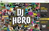 DJ Hero (Xbox 360)
